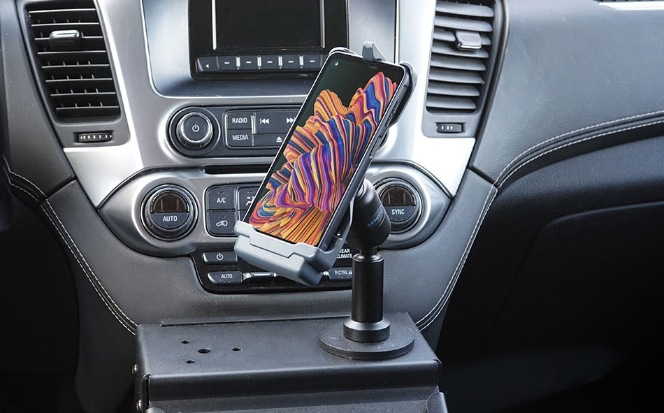 Zirkona Mounts for Samsung Galaxy XCover Pro
